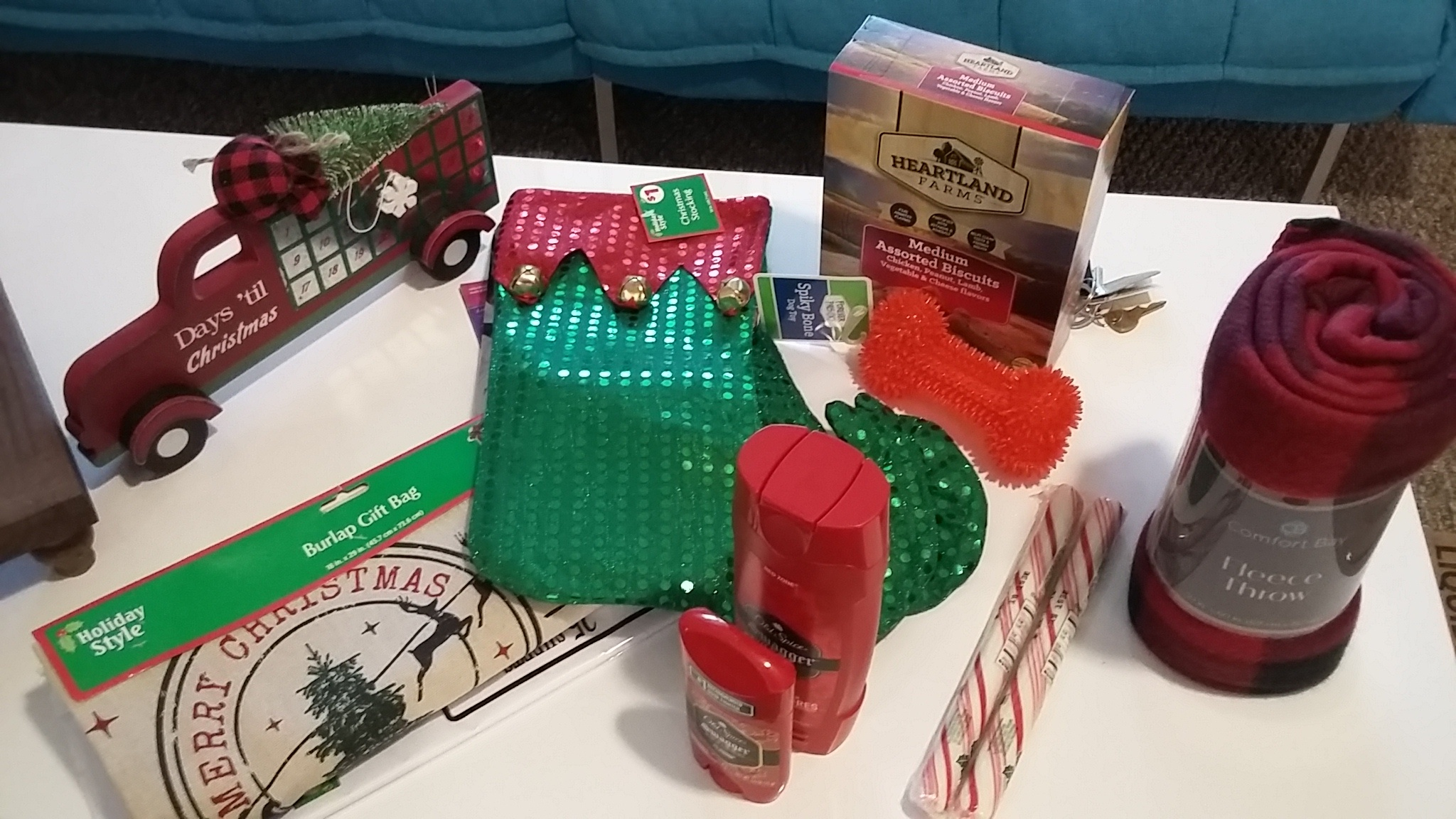 D.I.Y. Dollar General Gift Basket Ideas For Families